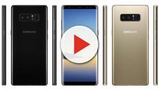 Nuevos detalles del Galaxy Note 9 a solo un día de su presentación