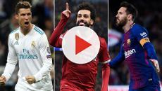Seis madridistas aspiran al UEFA Awards 2018