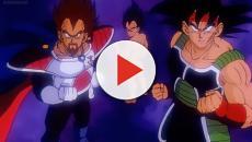 Dragon Ball Multiverse: Bardocks Weg zum König der Saiyajins