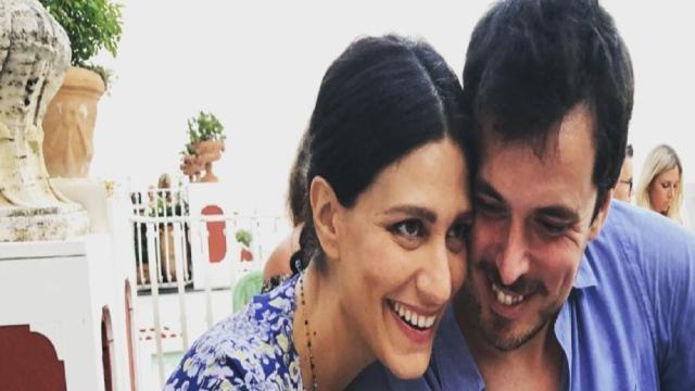 Gossip, Giulia Bevilacqua è in attesa del suo primo figlio