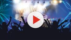 Jennifer Lopez in vacanza a Capri: il concerto a sorpresa in un locale