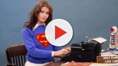 VIDEO: Margot Kidder 'Lois Lane' se suicidó, según los forenses