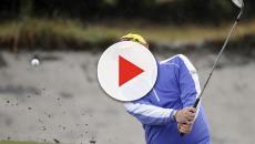 Muere de leucemia el golfista Jarrod Lyle a sus 36 años