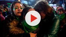 Congreso argentino entierra la ilusión de los manifestantes por el aborto legal