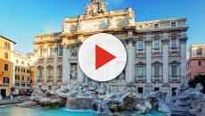 Roma: Rissa tra due turiste davanti alla Fontana di Trevi