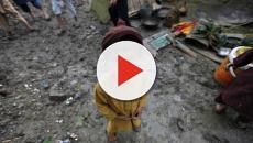 Ataque aéreo encabezado por Arabia Saudita deja 29 niños fallecidos