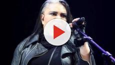 Loredana Berté live a Lioni il 17 agosto con il suo 'Amiche sì summer tour'