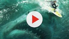 Esce nelle sale italiane il film 'Shark-il primo squalo' con Jason Statham