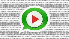 WhatsApp, i messaggi inviati potrebbero essere modificati: falla nel sistema
