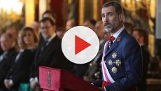 Aniversario de los atentados: España saldrá a la calle a apoyar a Felipe VI