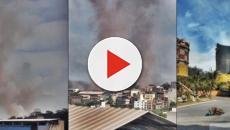 Após morte de homem, explosão na Usiminas assusta moradores