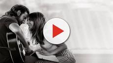 Bradley Cooper y Lady Gaga actúan en 'Ha nacido una estrella'