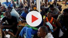 VÍDEO: 87 migrantes han llegado a bordo del Open Arms a Algeciras