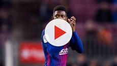 Mercato : Le PSG pense à Ousmane Dembélé