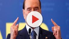 Berlusconi tende la mano a Salvini: 'Torna con noi e sarai protagonista'