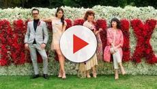 Netflix: La Casa de las Flores
