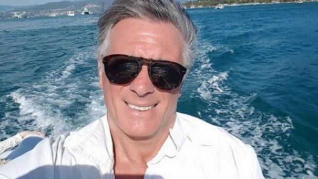 """Uomini e Donne, Giorgio Manetti: """"Presto sarò protagonista di un nuovo progetto"""""""