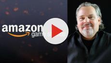 Christoph Hartmann vient de faire son entrée chez Amazon Games Studios