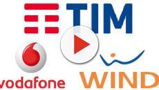 Promozioni Wind, Tim e Vodafone: le migliori offerte del mese di agosto
