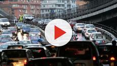 Ferragosto, intasamenti sulla A1 Milano-Napoli: bollino nero sulle autostrade