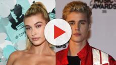 Justin Bieber y Hailey Baldwin protagonizan escenas de llanto