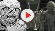 VÍDEO: Revelan nuevas imágenes de la novena temporada de The Walking Dead
