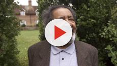 lamenta el fallecimiento del escritor VS Naipaul