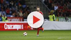 VÌDEO: Gerard Piqué confirma su salida de la Selección