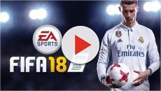 VÌDEO: La portada del FIFA 19 fue definida tras el fichaje de Cristiano Ronaldo