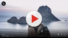 María Lapiedra y Gustavo González se hacen un tratamiento estético en Ibiza