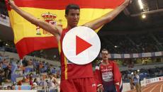 VÌDEO: España saca plata y bronce por equipos en el maratón del Europeo