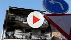 VIDEO: MADRID/ Un hombre se prende fuego tras discutir con su pareja