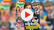 Zarzuela para el divorcio de Felipe y Letizia, según medios internacionales