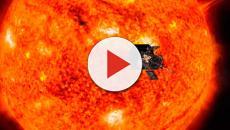 VÌDEO: La NASA envía con éxito la sonda Parker hacia el sol