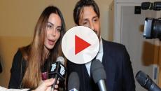 Fabrizio Corona e Nina Moric insieme in vacanza per il bene del figlio Carlos