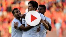 Fluminense e Internacional fecham a rodada do Brasileirão
