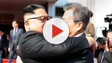 Corea de Sur y Norte acuerdan reunirse en septiembre para una tercera cumbre