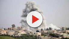 Una explosión en un almacén en Siria deja al menos 60 fallecidos