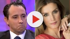 David Rocasolano, el primo de Letizia Ortiz, reaparece ante los medios