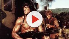 Sylvester Stallone confirma el regreso de Rambo