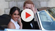 El Príncipe Harry se va de viaje de trabajo a África sin Meghan