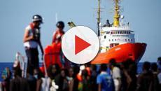 VÍDEO: España recibirá a 60 inmigrantes rescatados por el Aquarius