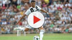 Chievo-Juventus: Verona blindata per l'arrivo di CR7