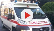 Brindisi, 21enne muore: l'auto si ribalta sul cavalcavia