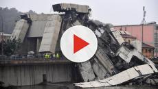 ITALIA/  Al menos 11 fallecidos y cinco heridos tras desplomarse un puente
