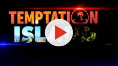 Temptation Island Vip, Nicolò augura buona fortuna a Nilufar e Giordano