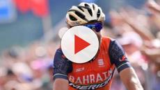 Vincenzo Nibali, i dubbi dopo l'incidente: 'Guarirò? Me lo chiedo sempre'
