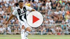 VÍDEO: Cristiano Ronaldo se estrena con la Juventus
