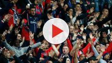 Un supporter du PSG tente de mettre le feu à Marseille