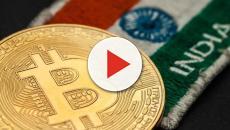 La India comienza a considerar una ley para regular el uso de criptoactivos